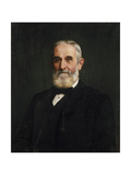 Sir John Evans, 1905 Giclee Print by John Collier