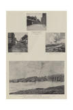 The Expedition to Tientsin Giclee Print by Joseph Holland Tringham