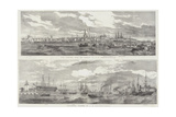 Sketches of the Baltic Sea Giclee Print by John Wilson Carmichael