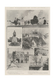 The Millenary of King Alfred Giclee Print by Joseph Holland Tringham