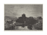 Norham Castle Giclee Print by Joseph Mallord William Turner
