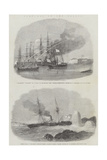 Sketches in the Baltic Giclee Print by John Wilson Carmichael