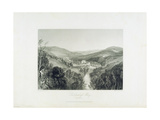 Buckfastleigh Abbey, Devon, C.1826 Giclee Print by Joseph Mallord William Turner
