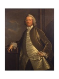 William Walton, C.1750 Giclee Print by John Wollaston