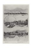 Scenes in British Kowloon Giclee Print by Joseph Holland Tringham