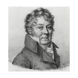 Joseph E. Jouy Giclee Print by Julien Leopold Boilly