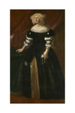Portrait of a Lady Giclee Print by Justus Sustermans