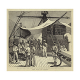 The War in Egypt Giclee Print by Joseph Nash