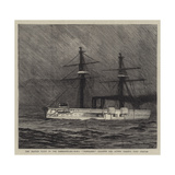 The British Fleet in the Dardanelles Giclee Print by Joseph Nash