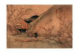 Uryo Togen Giclee Print by Keisai Eisen