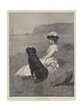 It May Be for Years Giclee Print by Julius Mandes Price