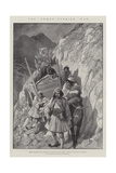 The Graeco-Turkish War Giclee Print by Julius Mandes Price