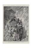 The Graeco-Turkish War Giclee Print by Julius Mandes Price