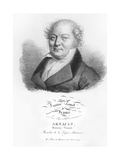 Vincent Antoine Arnault Giclee Print by Julien Leopold Boilly
