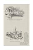 The Greco-Turkish War Giclee Print by Julius Mandes Price