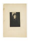 Oriana, 1888 Giclee Print by Julian Alden Weir