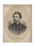 General Mcclellan, 1862 Giclee Print by Louis Prang