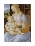 The Virgin and Child, 15th-16th Century Giclee Print by Lorenzo di Credi