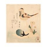 Amezaiku Giclee Print by Kubo Shunman