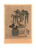 Fuji No Hachiue Giclee Print by Keisai Eisen