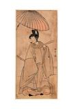 Iwai Hanshiro Giclee Print by Katsukawa Shunsho