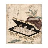 Sakuraso Giclee Print by Kubo Shunman