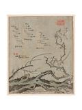 Baiju Giclee Print by Kubo Shunman