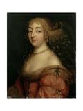 Portrait of a Lady Giclee Print by Louis Ferdinand Elle