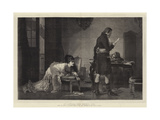 An Appeal for Mercy, 1793 Giclee Print by Marcus Stone