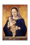 Madonna and Child, C.1465 Giclee Print by Marco Zoppo