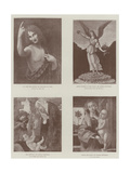 Early Italian Art Giclee Print by  Leonardo da Vinci