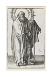 St. James Major, 1510 Giclee Print by Lucas van Leyden
