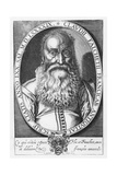 Claude Fauchet, 1610 Giclee Print by Leonard Gaultier