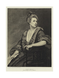 Lady Betty Giclee Print by Philip Hermogenes Calderon