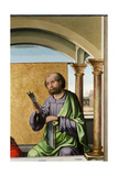 Saint Peter, C.1495 Giclee Print by Pedro Berruguete