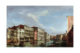 View of Venice Giclee Print by Michele Marieschi