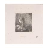 Helene - Ennoia, 1896 Giclee Print by Odilon Redon
