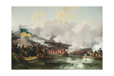 Landing of British Troops at Aboukir, 8 March 1801, 1802 Giclee Print by Philip James De Loutherbourg
