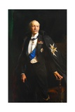 Earl of Scarborough, 1930 Giclee Print by Philip Alexius De Laszlo