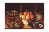 Still Life Giclee Print by Osias The Elder Beert