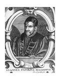 Jean Papire Masson Giclee Print by Nicolas II de Larmessin