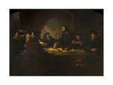 After Darkness, Light, C.1852 Giclee Print by Pierre Antoine Labouchere