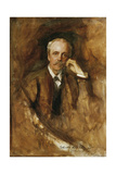Arthur James Balfour, First Earl of Balfour Giclee Print by Philip Alexius De Laszlo