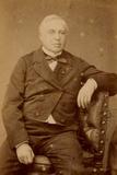 Auguste Nélaton Photographic Print by Pierre Petit