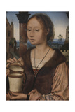 Saint Mary Magdalene Giclee Print by Quentin Massys