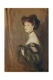 Comtesse Greffulhe, 1907 Giclee Print by Philip Alexius De Laszlo