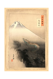 Ryu Shoten Giclee Print by Ogata Gekko
