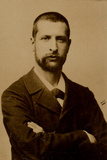 Alexandre Yersin Photographic Print by Pierre Petit