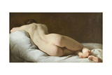 Female Nude Giclee Print by Pierre Subleyras