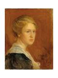 Portrait of Miss Constance Ellen Guinness, 1902 Giclee Print by Philip Alexius De Laszlo